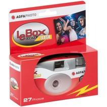 LeBox 400 27 flits