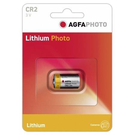 Agfa Photo 1  CR 2