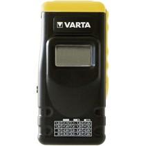 LCD Digital Battery Tester
