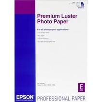 Premium Luster Photo Paper A 2 25 Vellen 250 g     S 042123