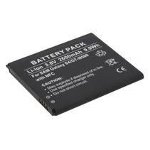 Li-Ion Accu 2600 mAh v. Samsung Galaxy S4 / GT-I9500