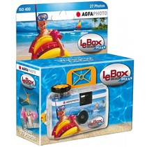 LeBox Ocean