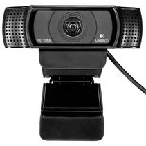 C 920 HD Pro Webcam