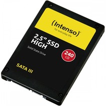 2,5  SSD HIGH      240GB SATA III