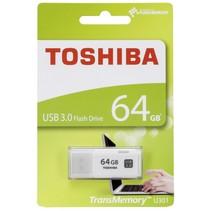 Hayabusa USB 3.0 64GB wit U301