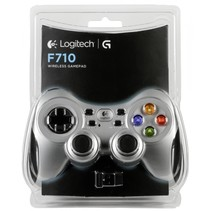 F710 draadloze Gamepad