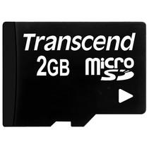 microSD            2GB + SD-Adapter