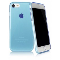 Flexo Slim iPhone 7 blauw