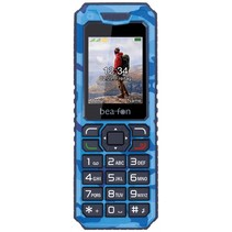 Bea-Fon AL250 blauw