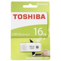 Hayabusa USB 3.0 16GB wit U301