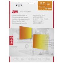 GPF125W9 privacy filter goud voor 31,75cm (12,5 ) 16:09