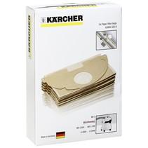 papier filterzakken 5 stuks voor MV 2 Serie