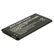 Li-Ion Accu 2800 mAh v. Samsung Galaxy S5