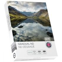 U300-02 Gradual ND Kit incl. 3 filters