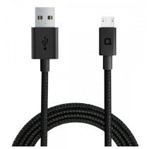 microUSB kabel 1,2 m 180°