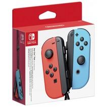 Switch Joy-Con 2dlg set neon-rood/neon-blauw