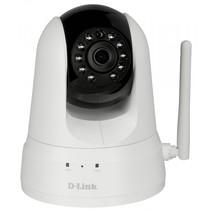 DCS-5000L mydlink Home Wi-Fi pan tilt nacht camera
