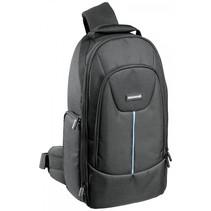 Panama CrossPack 200 Sling Bag zwart