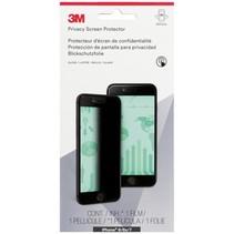 Privacyfolie voor Apple iPhone 6 6s 7 8 staand formaat