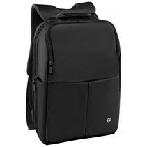 Reload 14 laptop rugzak zwart