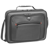 Insight 16 laptop tas grijs