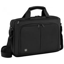 Source 14 laptop briefcase zwart
