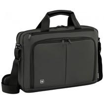 Source 16 laptop briefcase grijs