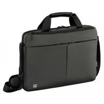 Format 16 laptop slimcase grijs