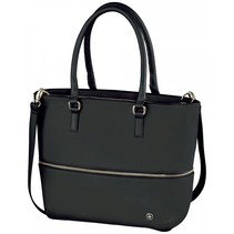 EVA 13  dames laptop tas zwart