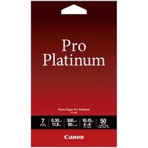 PT-101 10x15 cm, 50 vel Photo Paper Pro Platinum 300 g