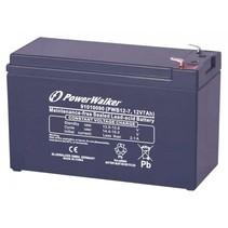 PowerWalker 12V/7Ah VRLA lood accu PWB12-7