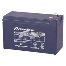 PowerWalker 12V/9Ah VRLA lood accu PWB12-9