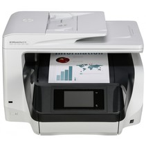 Officejet Pro 8730 All-in-One