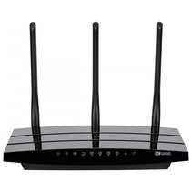 AC1200 Dual Band WLAN Router