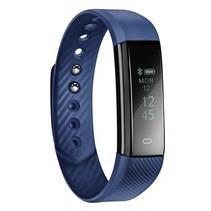 Acme ACT101B Activity Tracker blauw