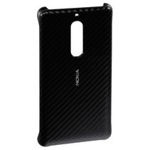 Carbon Fibre Design Case CC-803 voor  5 Onyx Black