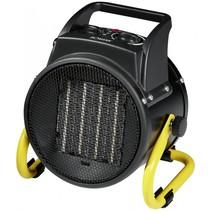 HL 1120 CB zwart keramische heater