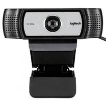 C930e webcam zwart
