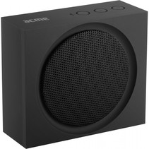 ACME SP101 Bluetooth Speaker zwart