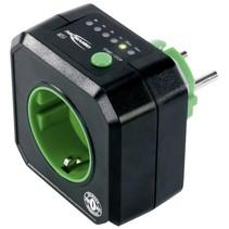 AES 1 Timer-Stekker Zero Watt