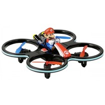 RC Air 2,4 GHz Nintendo Mini Mario Copter