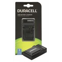 lader met USB kabel voor DR9954/NP-FW50