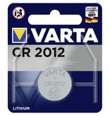 Varta 1  electronic CR 2012