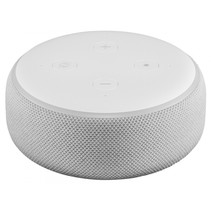 Dot 3 zandsteen intelligent assistant speaker