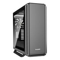 be quiet PC behuizing SILENT BASE 801 Window zilver