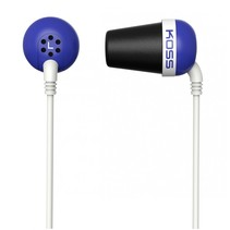 The Plug Colors blauw