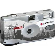 LeBox Black/White 36