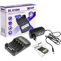 snellader BC-X1000 Digital LCD               137156