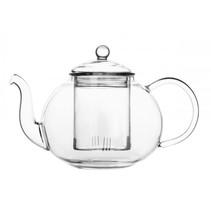 theepot Verona 1,0l glas incl. theefilter       1465