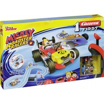 FIRST Mickey and the Roadster Racers 2,4 m   20063029